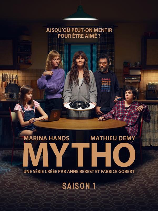 affiche mytho
