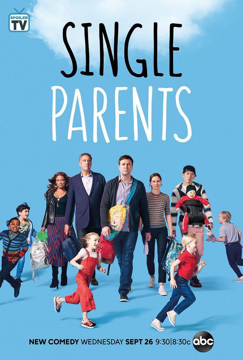 affiche single parents saison 2