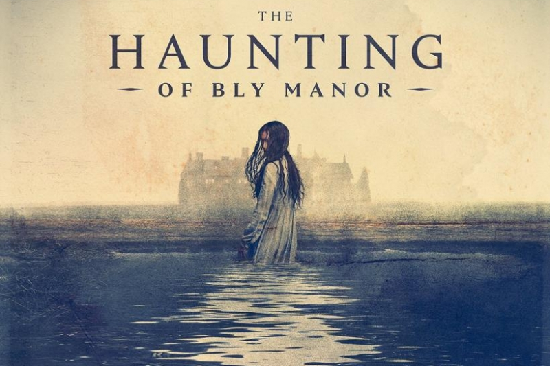 Affiche de The Haunting of Bly Manor