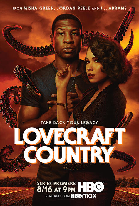 Affiche de Lovecraft Country