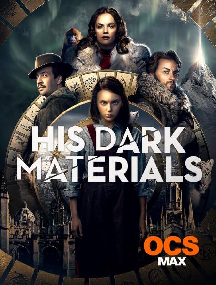 affiche his dark materials