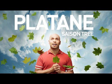 affiche platane saison 3
