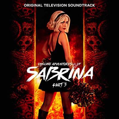 affiche sabrina saison 3