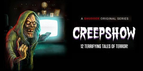 Affiche Creepshow le Show