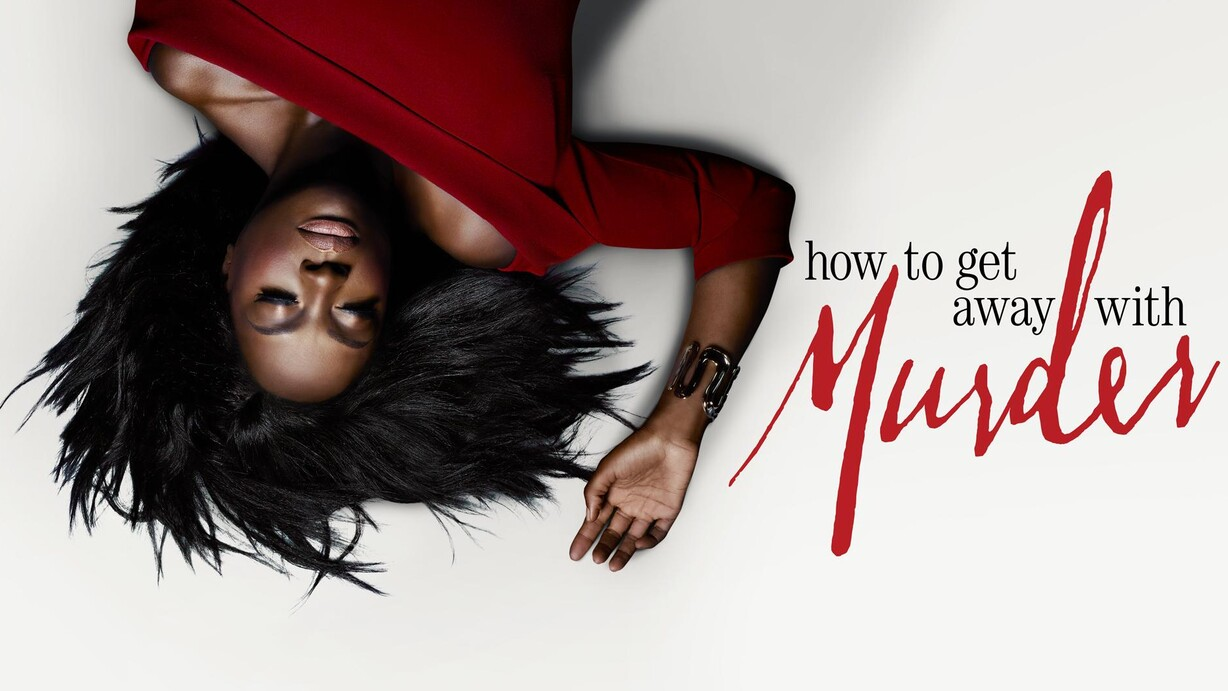 Affiche How to Get Away With Murder saison 6