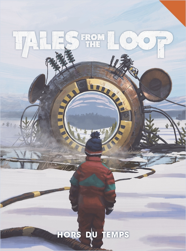 Affiche Tales From the Loop