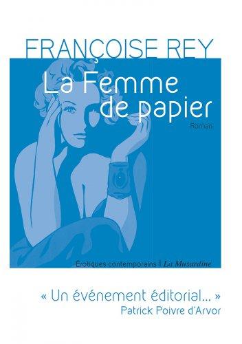 Livre La Femme de papier