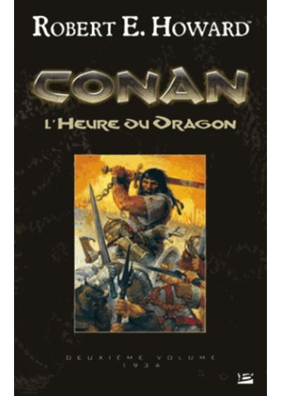 Conan l'intégrale volume 2