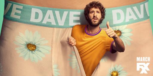 Poster de Dave