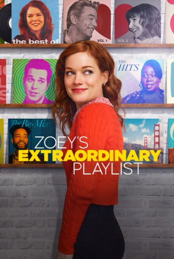 Poster de Zoey's Extraordinary Playlist