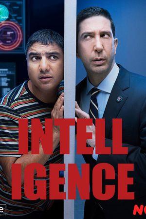 Affiche Intelligence