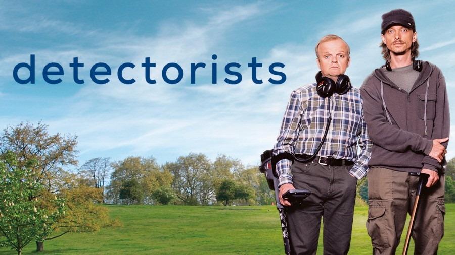 Affiche Detectorists