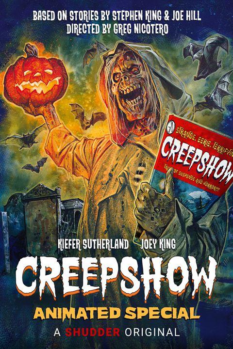 Affiche Creepshow saison 2