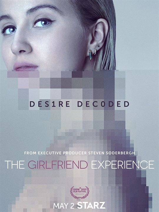Affiche The Girlfriends Experience