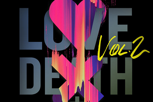 Affiche Love Death & Robots saison 2