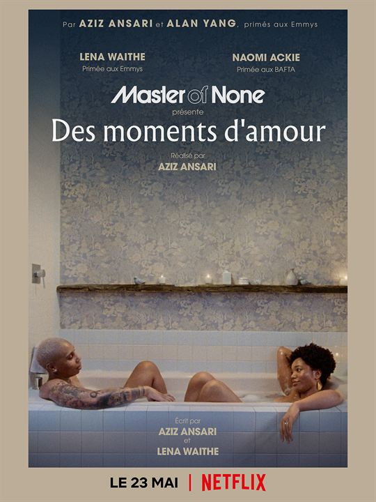 Affiche Master of None saison 3