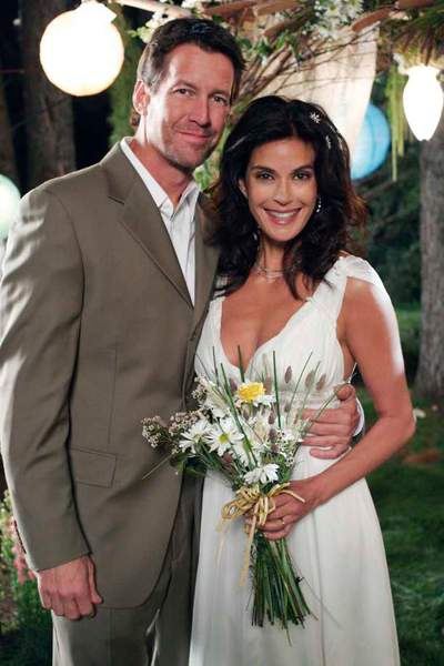 Susan et Mike, Desperate Housewives