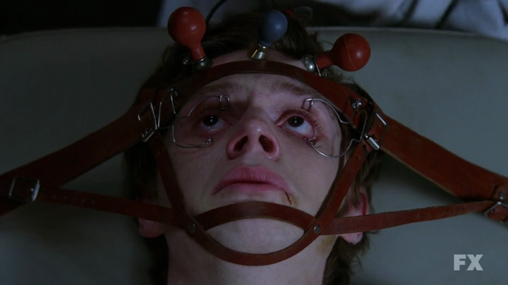 a critique of a clockwork orange by anthony burgess Kubrick's adaptation of anthony burgess' novel is unparalleled in its time and ours,  a clockwork orange is the most subversive of these examinations,.