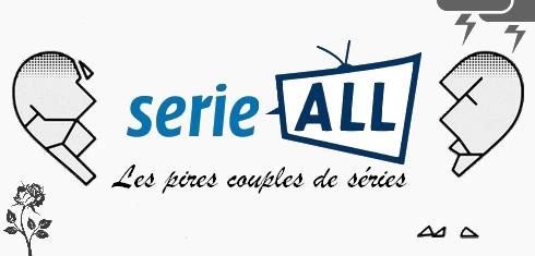 Logo article Les pires couples de séries