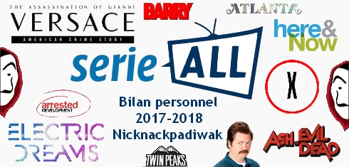 Logo Série-All bilan été 2018 Nicknackpadiwak