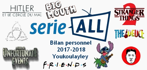 Logo Série-All bilan été 2018 Youkoulayley
