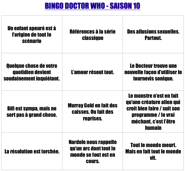Bingo Moffat