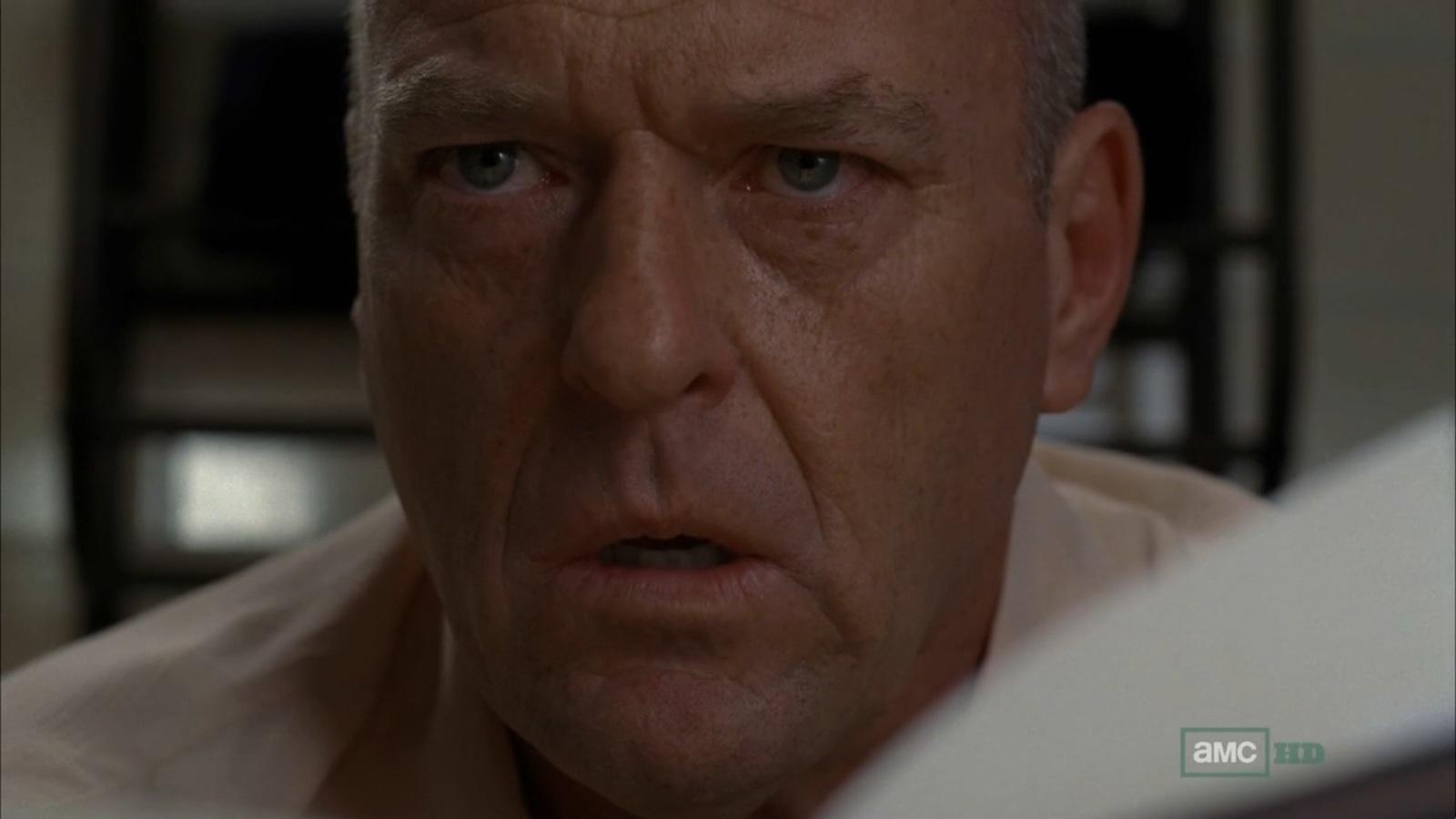 Hank sur le Trône