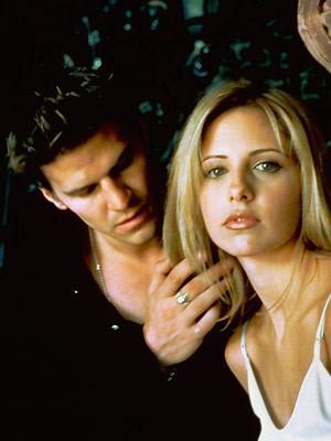 Buffy et Angel