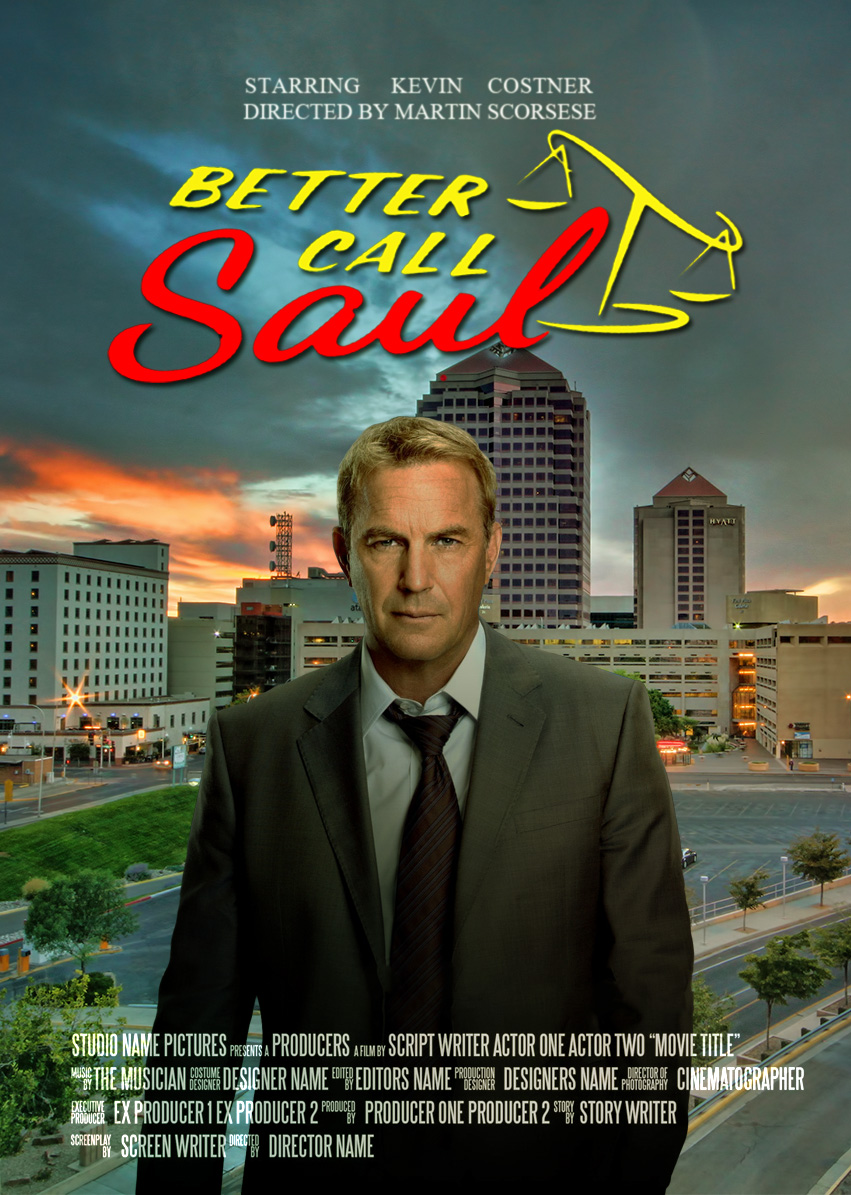 Better Call Saul Kevin Costner