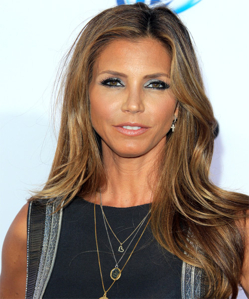 Charisma Carpenter (Cordelia)