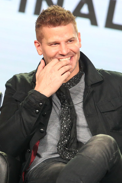 David Boreanaz (Angel)