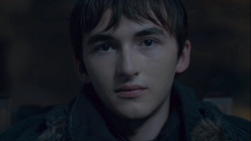 The Spoils of War, Bran