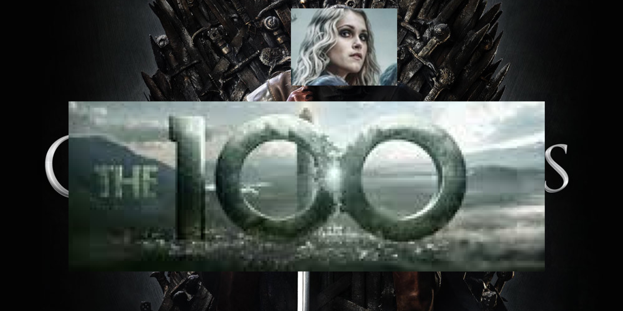 The 100 focus 2