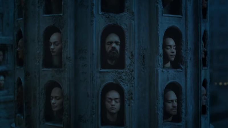 Game of Thrones - Promo saison 6
