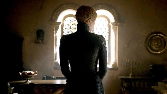 Game of Thrones - Cersei - S06E10