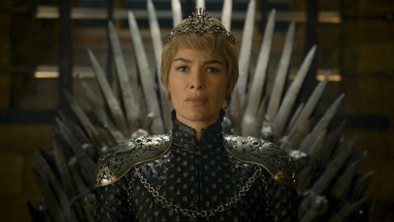 Game of Thrones - La reine Cersei - S06E10