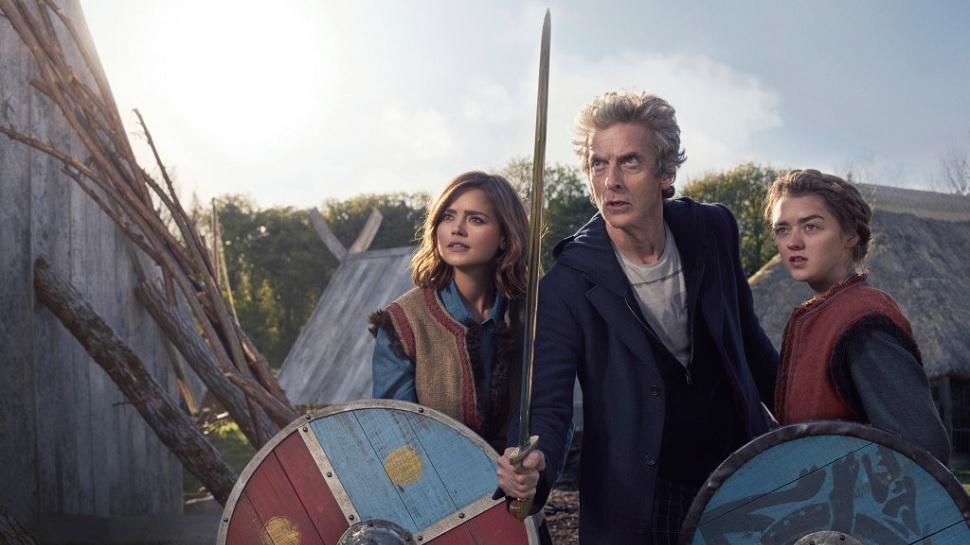 Doctor Who critique 9.05