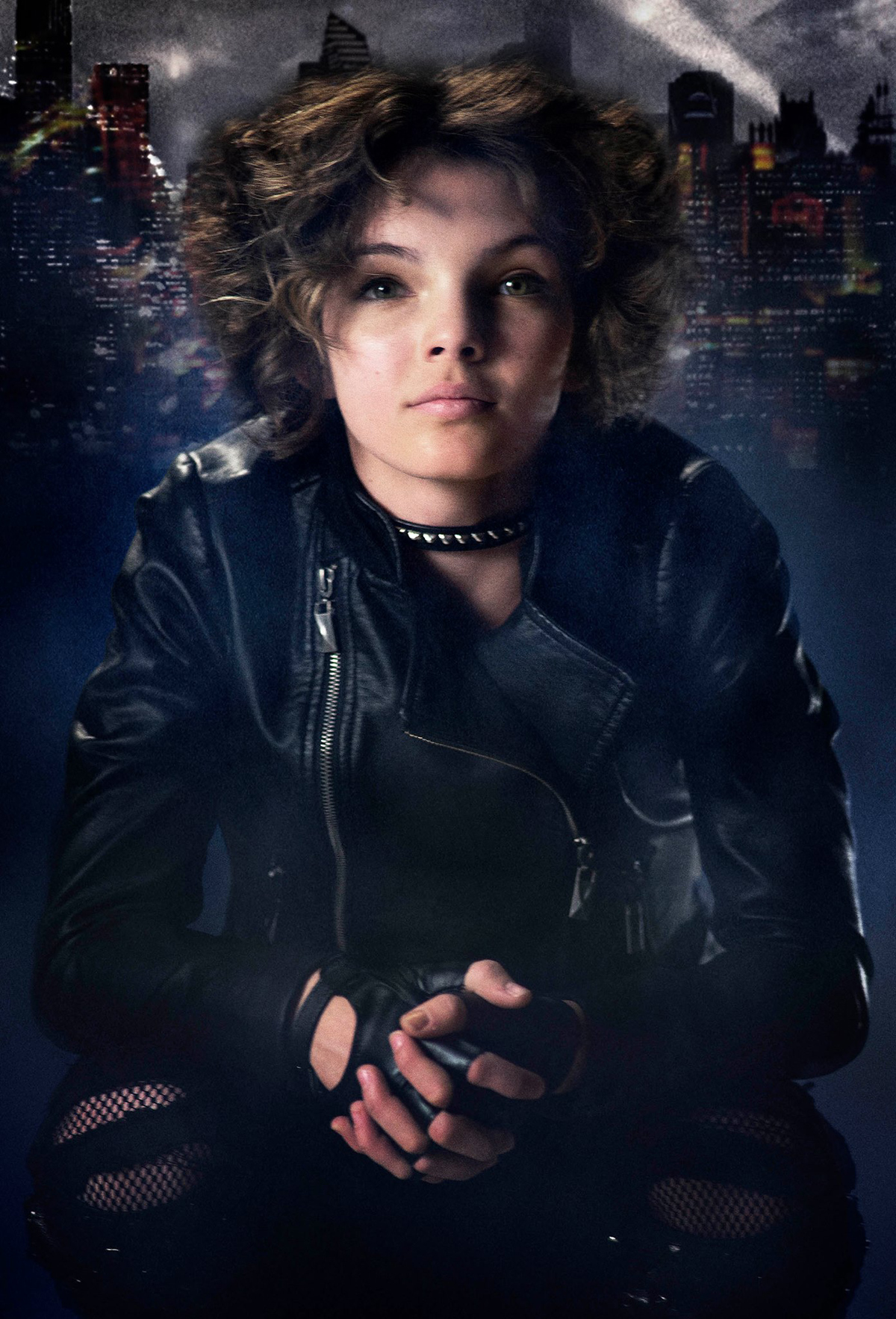 Catwoman - Gotham