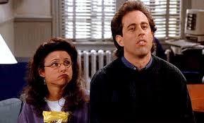 Jerry et Elaine