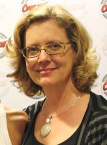 Kristine Sutherland (Joyce)
