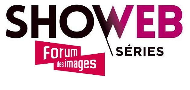 Logo Showeb Séries