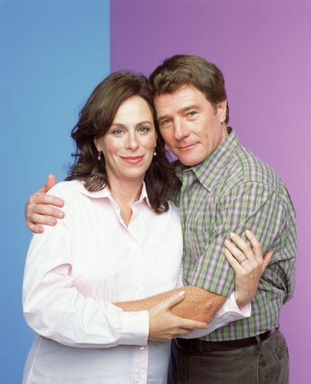 Lois et Hal