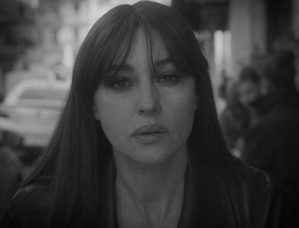 Monica Bellucci - Twin Peaks