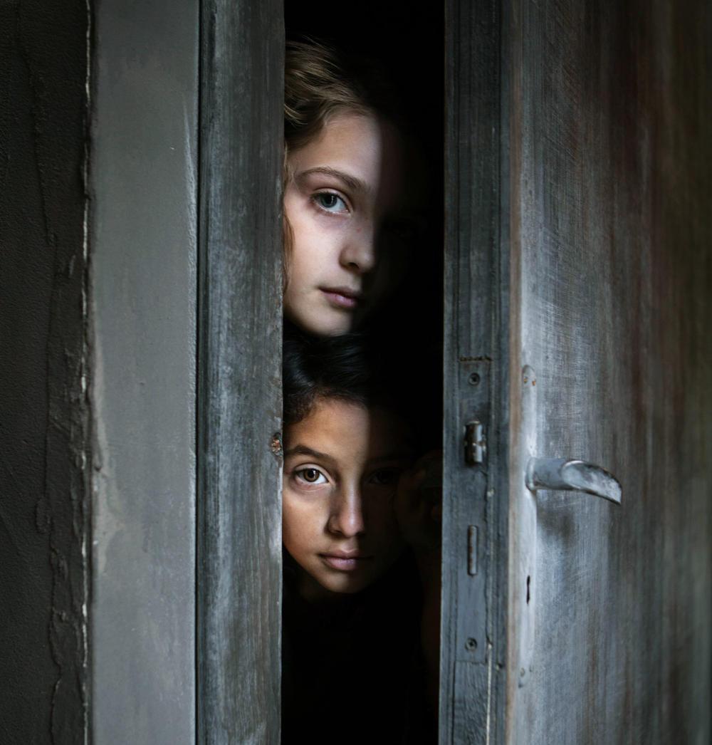 L'Amie prodigieuse - Elena et Lila