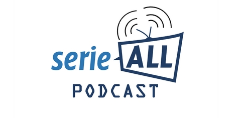 Logo podcast Série-All