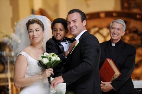 Christian Troy, Liz Cruz... et un pauvre bébé
