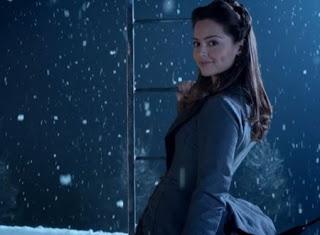 Clara Who ?