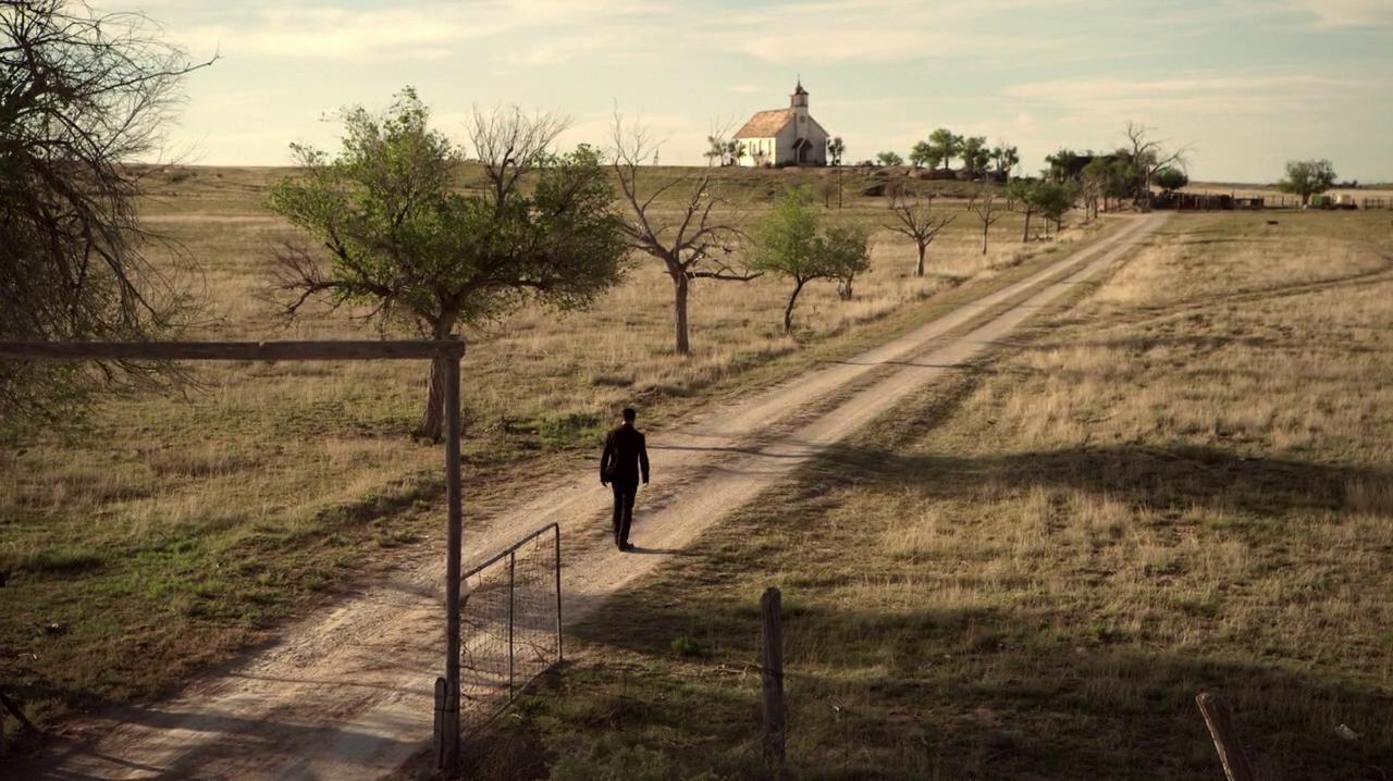 Preacher - Le chemin sera long pour Jesse