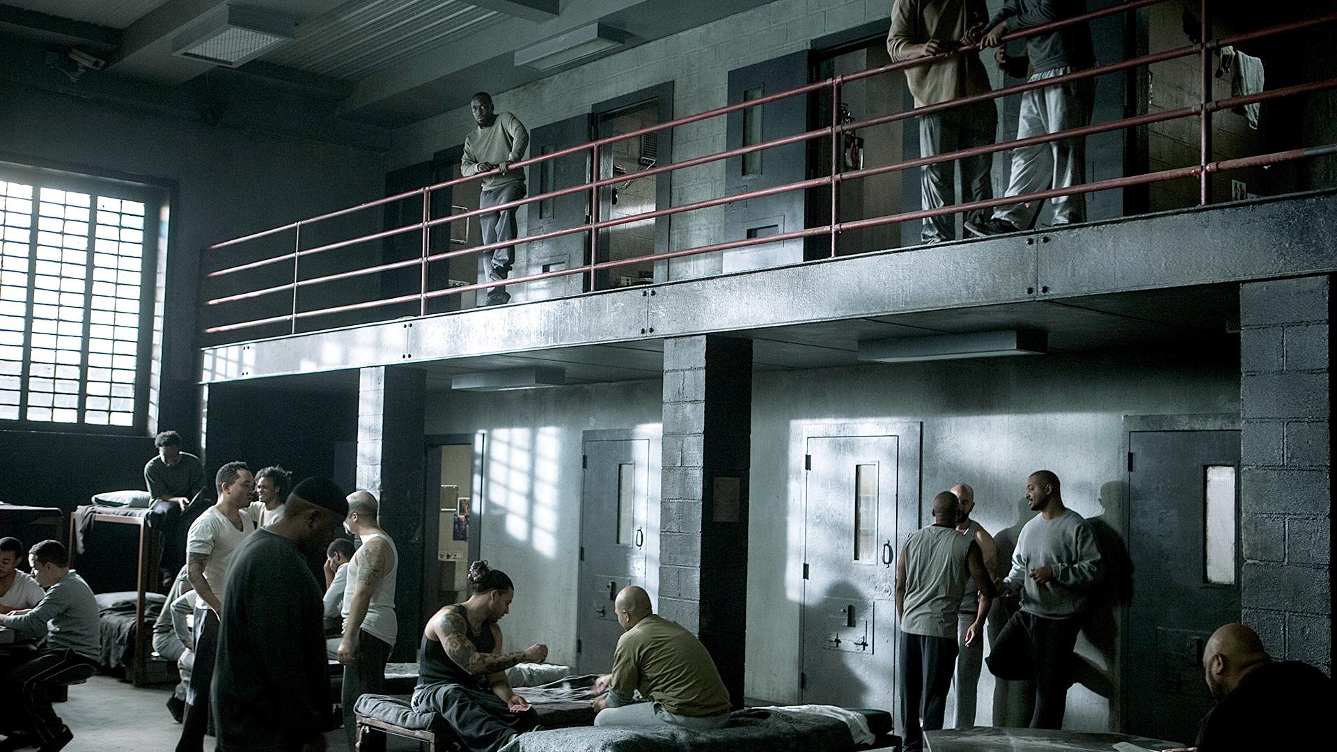 Prison TNO