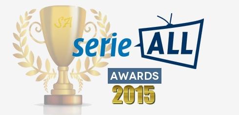 Série-All Awards 2015